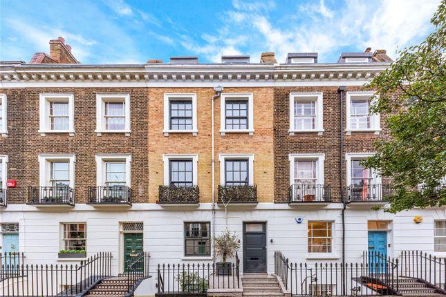 Thumbnail Flat to rent in Hugh Street, London