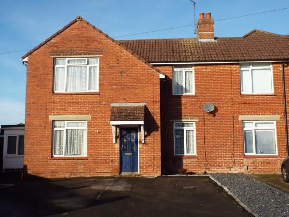 Thumbnail Semi-detached house for sale in Owen Road, Eastleigh
