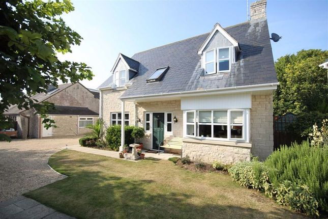 Thumbnail Detached house for sale in New Street, Portland, Dorset