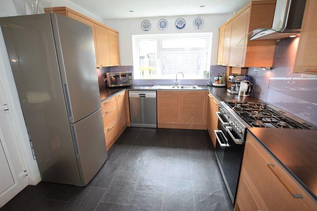 Kitchen of Latimer Road, Eastbourne BN22