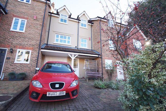Thumbnail Property to rent in Morningside Close, Prestbury, Cheltenham