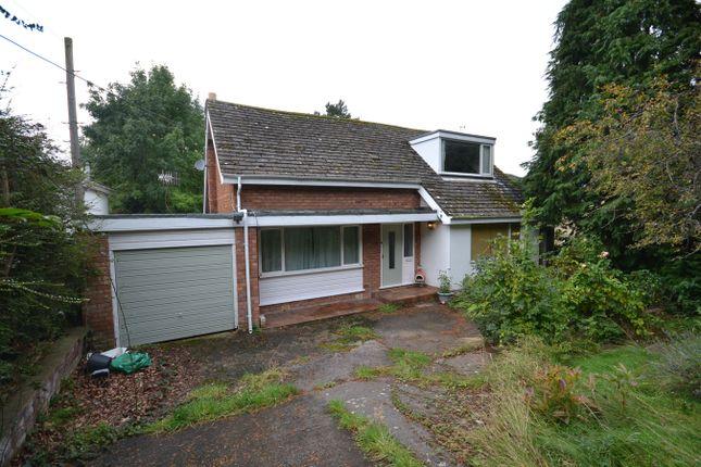 Thumbnail Detached house for sale in Rhyd Y Foel, Rhyd Y Foel