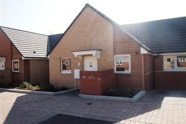 Bungalow to rent in Andromeda Court, Newcastle Upon Tyne