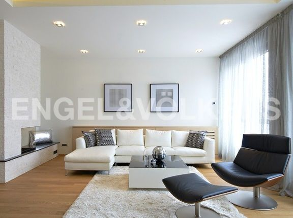 Thumbnail Apartment for sale in Via Johann Baptist Rufin, Merano, Bolzano, Trentino-South Tyrol, Italy