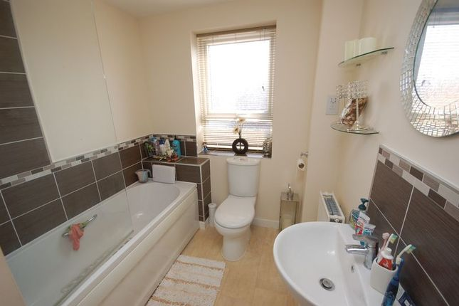 Bathroom/wc of Northumbrian Way, Killingworth, Newcastle Upon Tyne NE12