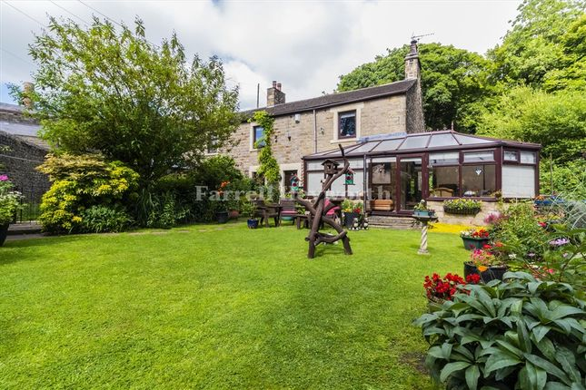 Thumbnail Property for sale in Oakenclough, Preston