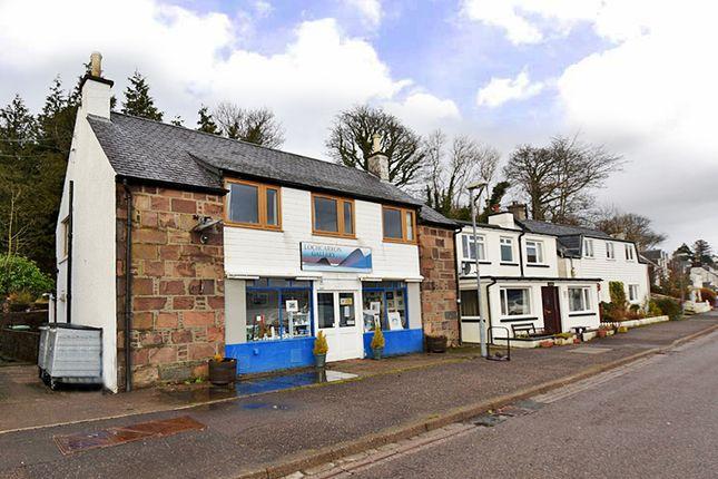 Thumbnail Flat for sale in Main Street, Lochcarron