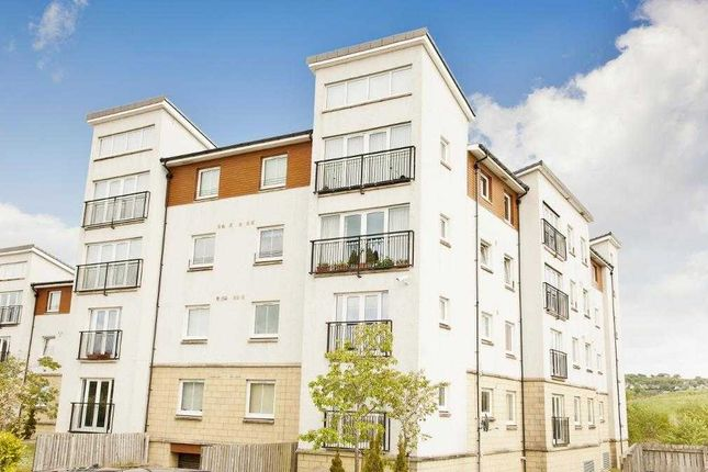 Thumbnail Flat for sale in Jardine Place, Bathgate
