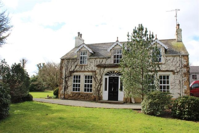 Thumbnail Detached house for sale in Markethill, Armagh