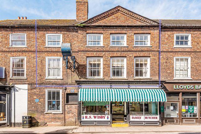 Maisonette for sale in High Street, Horncastle, Lincs