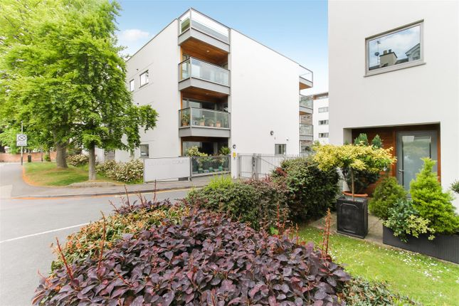 Thumbnail Flat for sale in Century Court, Montpellier Grove, Cheltenham