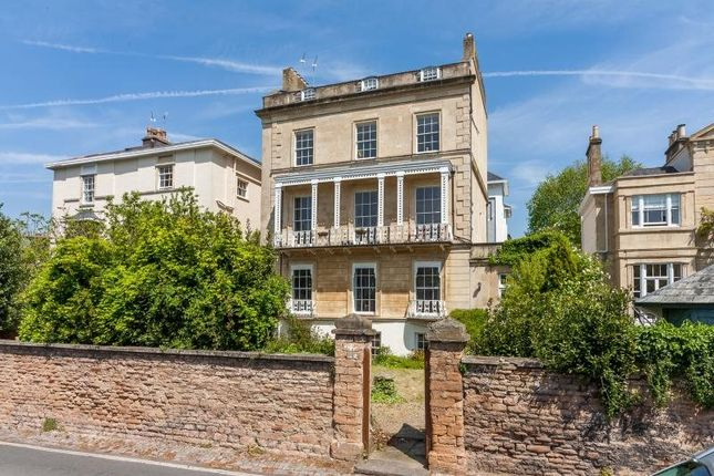 Thumbnail Property to rent in Canynge Square, Clifton Village, Bristol