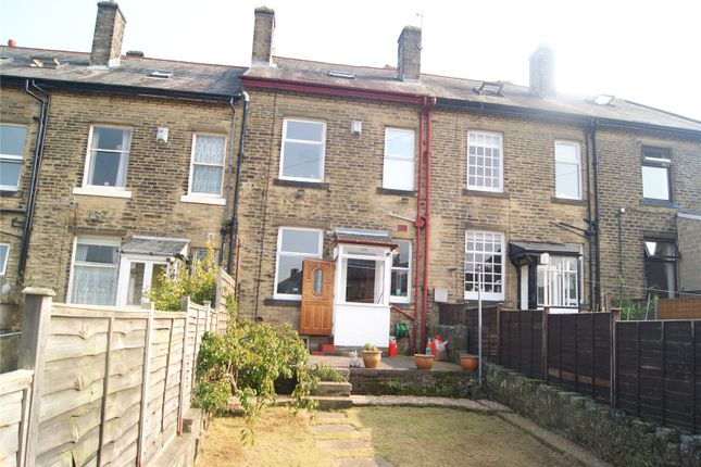 Thumbnail Terraced house for sale in Mannville Road, Keighley, West Yorkshire