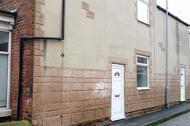 1 bed property to rent in Newgate, Pontefract WF8