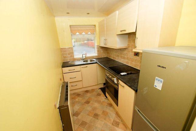 Kitchen of Vernon Close, South Shields NE33