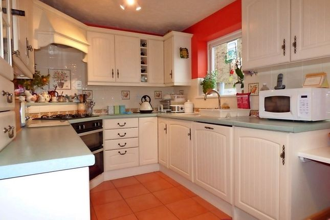 Thumbnail Semi-detached house for sale in Chapel Close, Marske By The Sea, Redcar