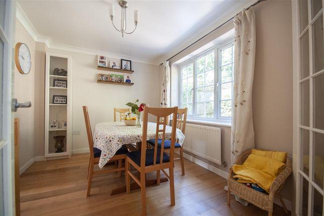 Dining Room of Spindlewood End, Godinton Park, Ashford, Kent TN23