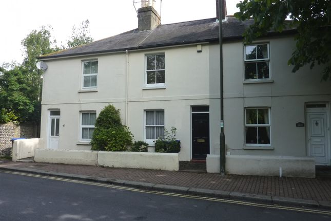 Thumbnail Property to rent in Broadwater Street East, Broadwater, Worthing