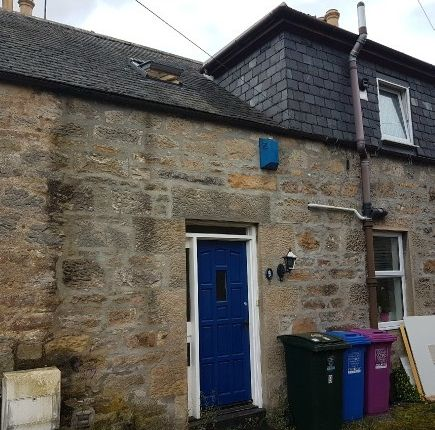 Thumbnail Terraced house to rent in Hawthorn Road, Moray, Elgin