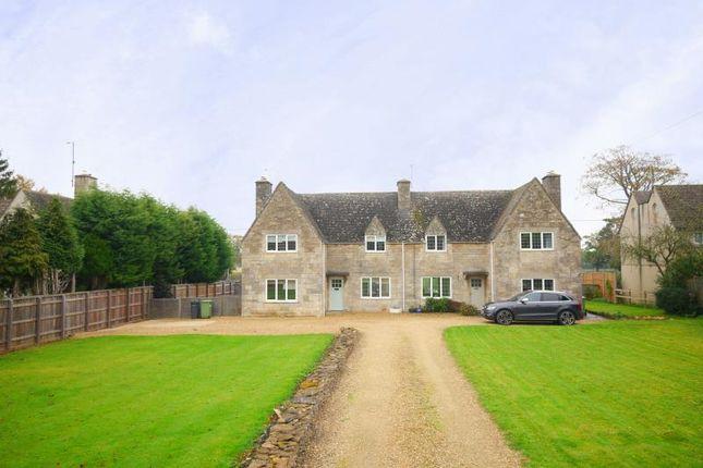 Thumbnail Cottage to rent in Charlton Down, Tetbury