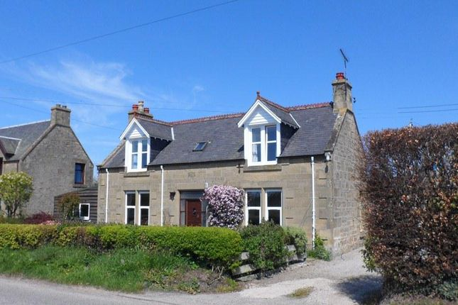 Thumbnail Detached house for sale in Ivy Cottage, Fearn Station