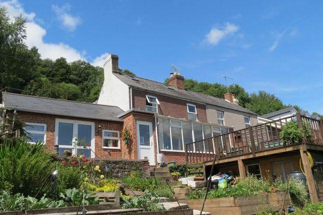 Thumbnail Cottage to rent in Glencoe Lane, Mitcheldean