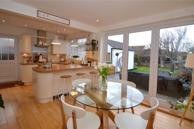 3 bed semi-detached house for sale in Penshurst Road, Cleethorpes DN35