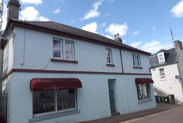 Thumbnail Flat for sale in 9 King Street, Tain