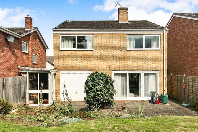 Property For Sale Wellesbourne