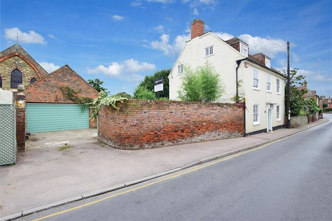 Thumbnail Detached house for sale in The Street, Ash, Canterbury, Kent