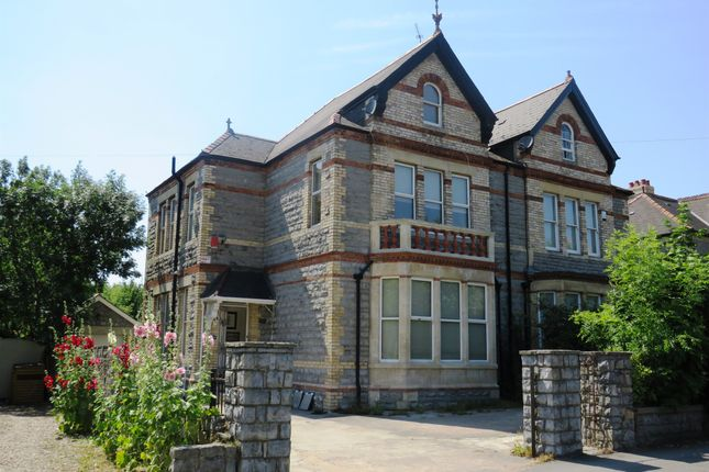 Thumbnail Property for sale in Hickman Road, Penarth