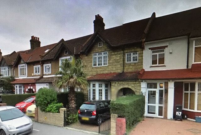 Thumbnail Terraced house for sale in Norbury Crescent, Norbury