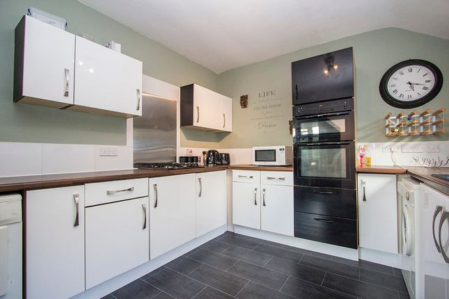Thumbnail Detached bungalow for sale in Greatfield Road, Higher Compton, Plymouth