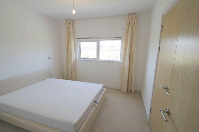 Bedroom of Watermark, Ferry Road, Cardiff Bay CF11