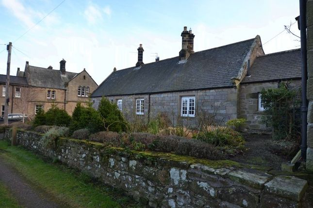 Thumbnail Property for sale in Whittingham, Alnwick