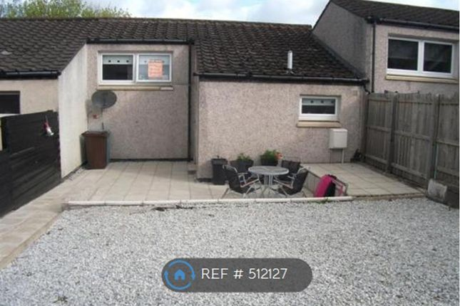 Thumbnail Terraced house to rent in Lime Crescent, Cumbernauld