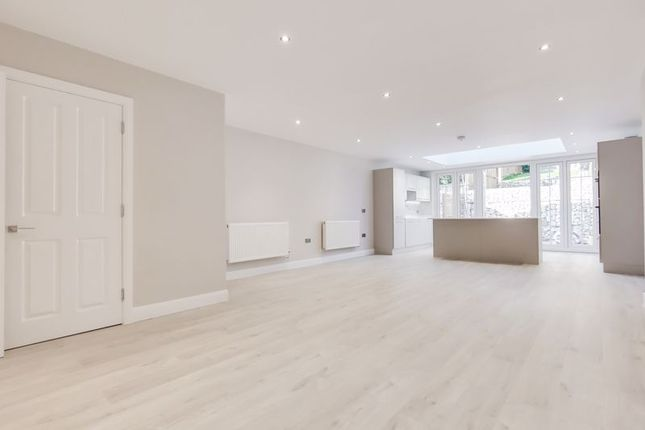 Thumbnail Semi-detached house for sale in Pampisford Road, Purley