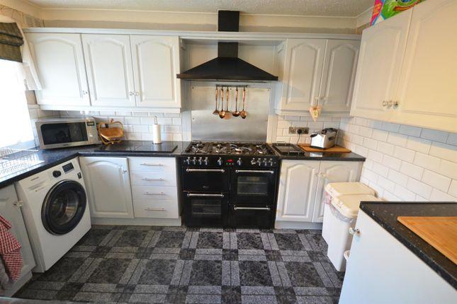 Kitchen 1 of Devon Drive, Pembroke SA71