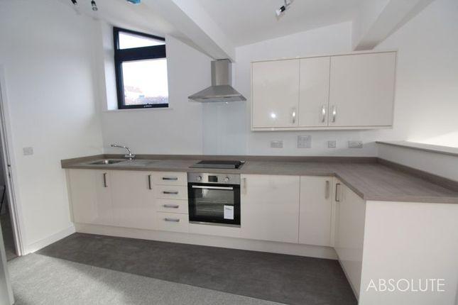 Kitchen Area of Strand Hill, Dawlish EX7