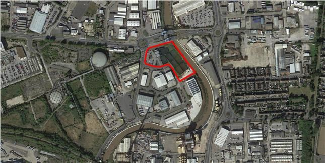 Thumbnail Industrial to let in A & B, Ipark, Innovation Drive, Hull, East Riding Of Yorkshire
