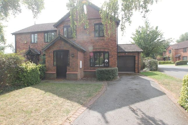 Thumbnail Semi-detached house to rent in The Grove, Barrow-Upon-Humber