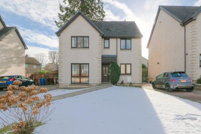 Thumbnail Detached house to rent in Rannochmoor Gardens, Dundee