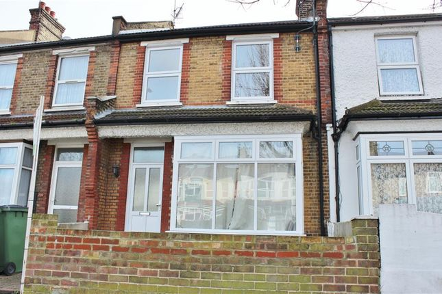Thumbnail Terraced house for sale in Mcleod Road, Abbey Wood, London