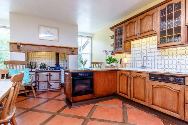 Kitchen of Chulmleigh EX18