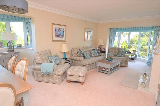Lounge of Maidencombe House, Teignmouth Road, Maidencombe, Torquay, Devon TQ1