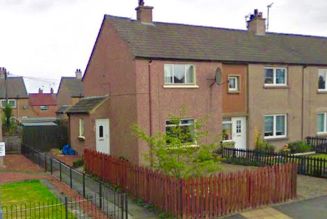 Thumbnail Terraced house to rent in 65 Seaforth Road, Falkirk