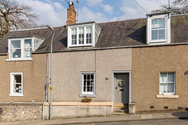 1 bed cottage for sale in Braeside Cottage, 7 Dingleton Road, Melrose TD6