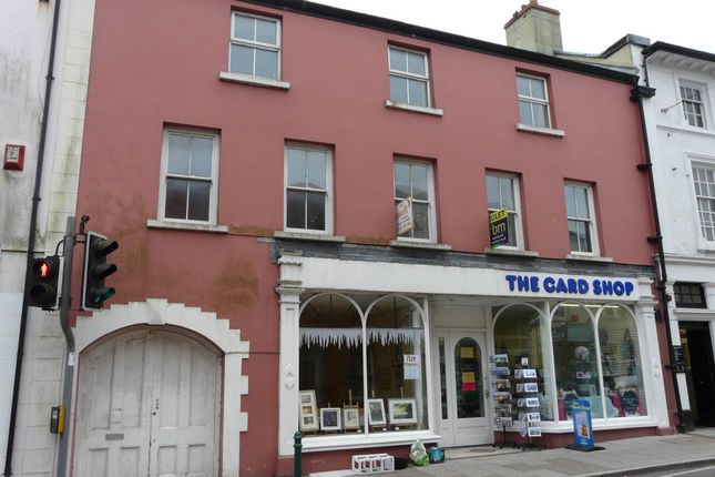 Thumbnail Property to rent in Main Street, Pembroke, Pembrokeshire