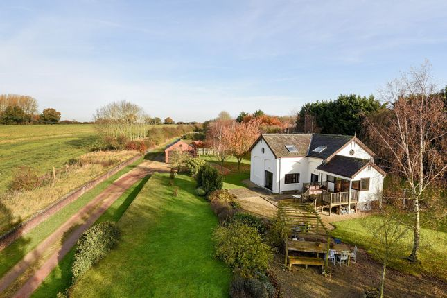 Thumbnail Detached house for sale in Station Road, East Rudham, King's Lynn