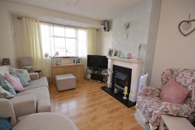 Lounge of Mansfield Road, Chessington, Surrey KT9